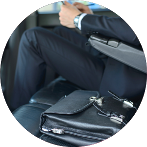 Business Limos Massachusetts