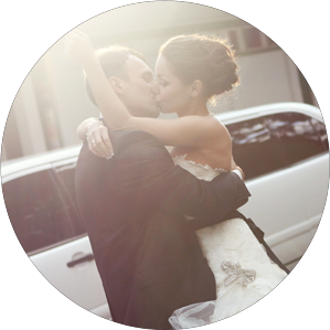 Wedding Limo Massachusetts