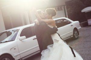 Wedding Limo Service Massachusetts