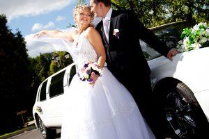 Wedding Limousine Massachusetts