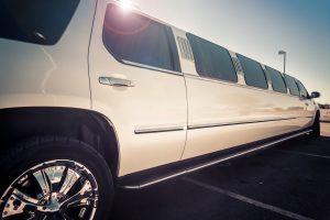 Boston, MA stretch SUV limousine
